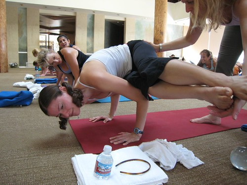 yoga, Giselle Mari, FunkyJiva IMG_0145