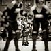 Rose City Rollers vs. Angel City Derby Girls