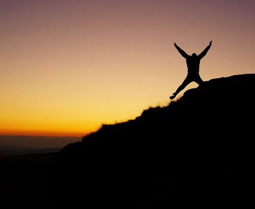 sunset explore devon dartmoor crazyman 1431 explorefrontpage saddletor mandoingstarjumps