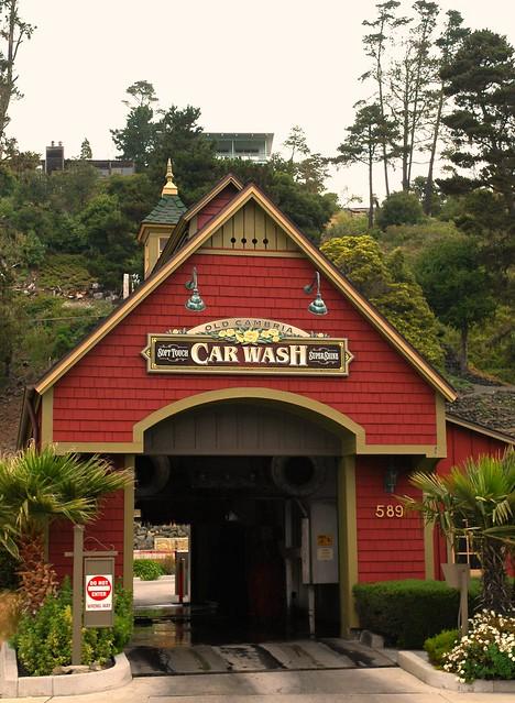 Wonder Car Wash Newark Nj