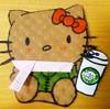 Hello Kitty Seattle