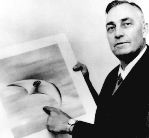 1947 ufo