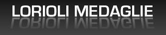 Lorioli Medaglie logo