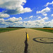 """The Road to Happiness"" Minnesota by A. Johnson"