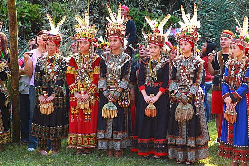 397S魯凱族黑米祭-原住民傳統服飾 404S魯凱族黑米祭-原住民傳統服飾 419S魯凱族黑米祭