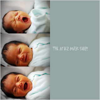 The After Milk Story