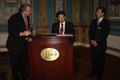 Premio Sony - Projeto Network Solution