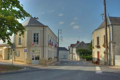 Chapelle-Blanche-Saint-Martin Mairie
