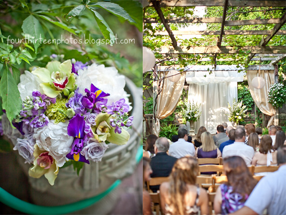 The Garden Room Is A Great Place For A Wedding