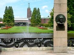 Rotterdam, Boijmans