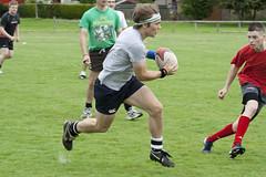 Grangemouth Touch Tournament 29