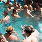 Gay Lesbian Center Pool Party Benefit 029