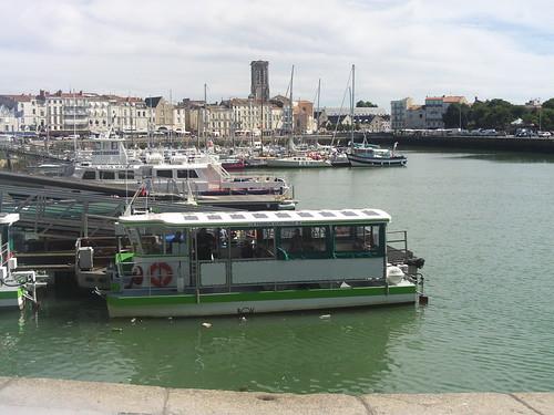 2008.08.05.060 - LA ROCHELLE - Vieux-Port