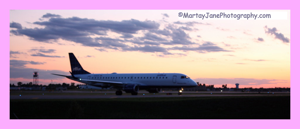 Buffalo Airport 07/13/2009 2549