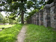 Römerkastell-Saalburg (Saalburg Roman Fort)