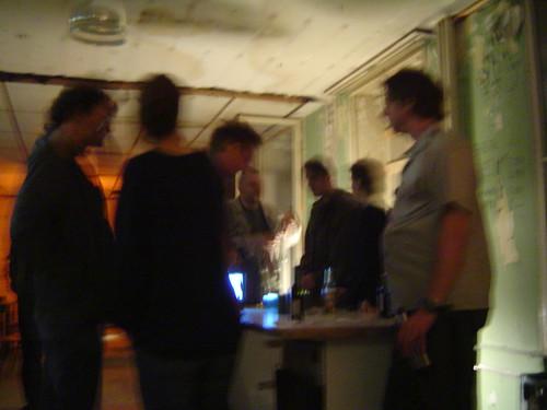 Atelierfrankfurt Party Mai 2004 --- atelierffm02073