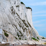 Putting the Cliffs into St Margaret-at-Cliffe!