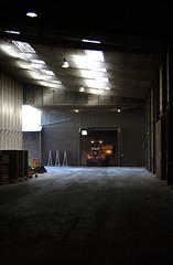Grain silo [3]