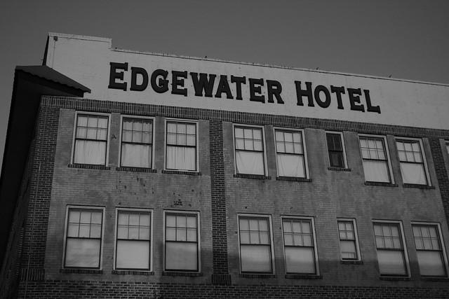 Historic Edgewater Hotel Winter Garden Fl Flickr Photo Sharing