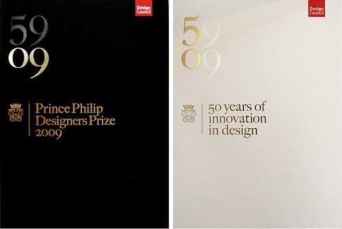 Prince Philip Designers Prize 2009