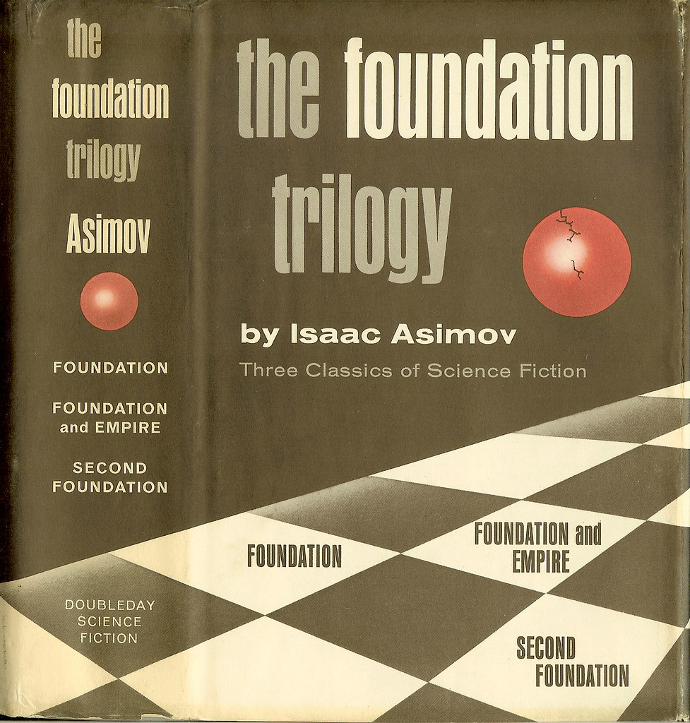 isaac asimov seconde fondation pdf
