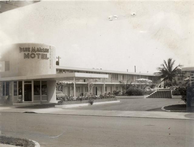 Motel Key West Gunstig