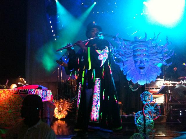 Shpongle 2009 Halloween  - 18