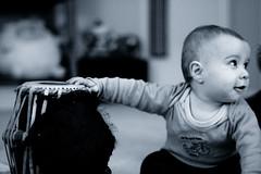 Desarrollo musical del niño de 0 a 3 años