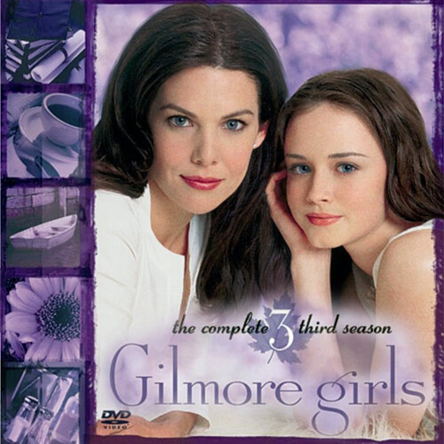 Season 3 2017 Ep 13 123movies To: Gilmore Girl Season 3