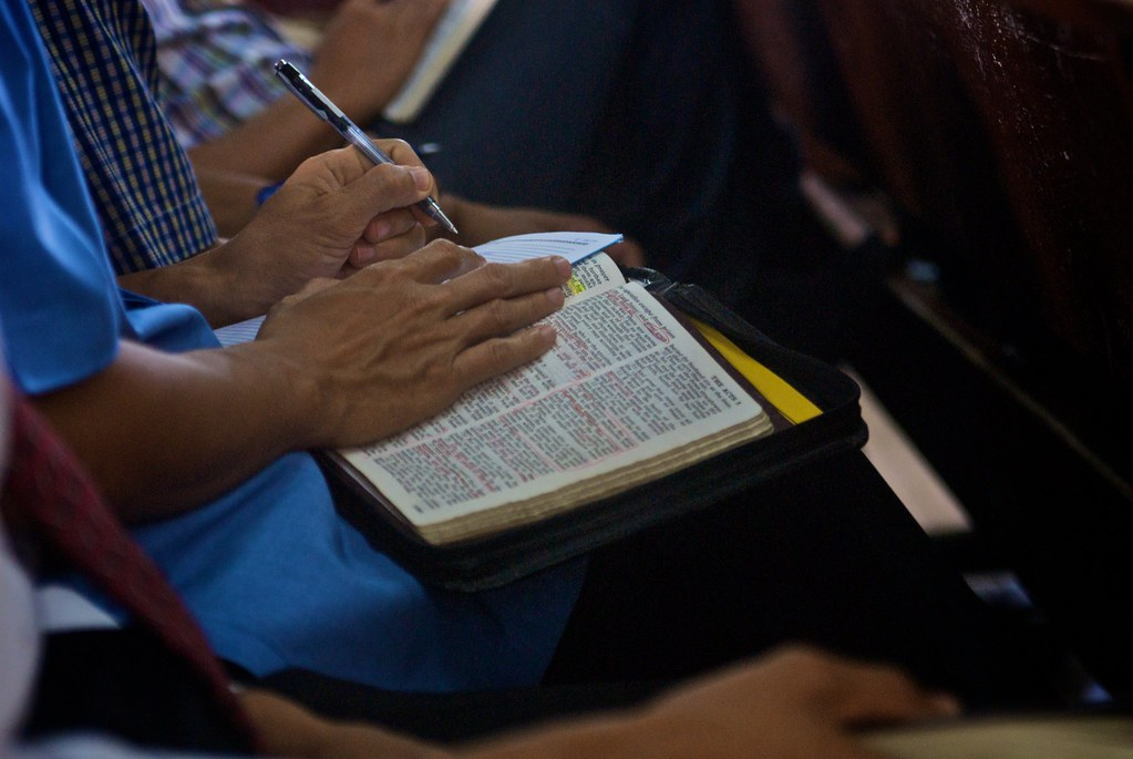 abcOpen Bible