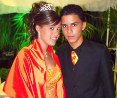 Bianca y Miguel Bday