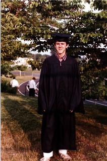 W-L graduation