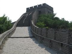 China 2009 - Great Wall