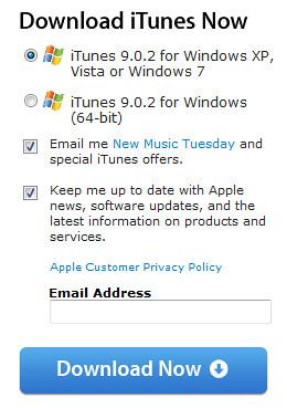 Itunes Old Version Windows 7 - scoutsoup