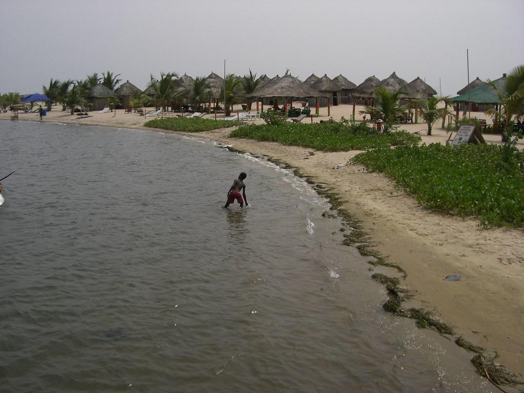 Ghana 39 S Beautiful Beaches Coastlines Skyscrapercity