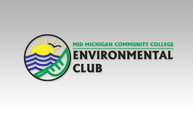 Environmental club logo