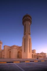Al Fateh Grand Mosque (HDR) (II)