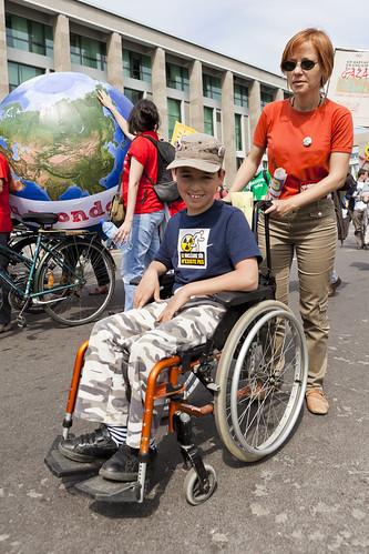 障害者 車椅子