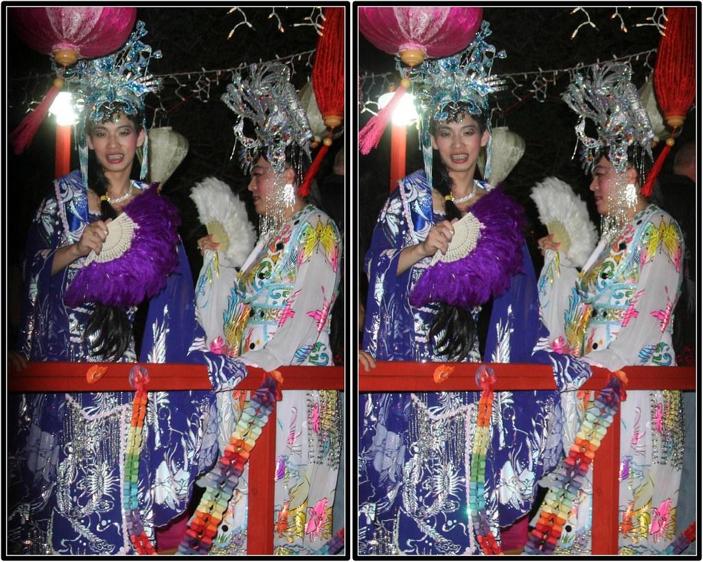 Houston Gay Pride Parade, Houston, Texas 2009.06.27