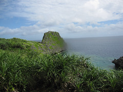 真栄田岬 Maeda Cape Point