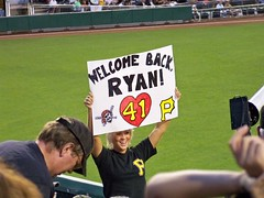 Welcome Back, Ryan!