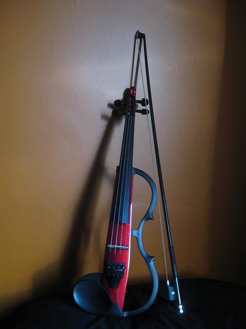 awsome violin