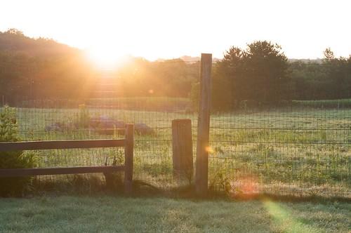 nature minnesota sunrise outdoor byron mn oxbowpark nikond90