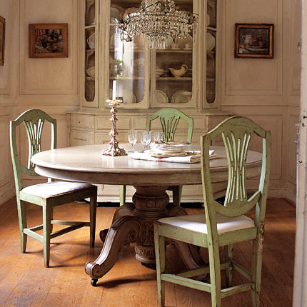 French dining room flickr photo sharing for A dining room in french
