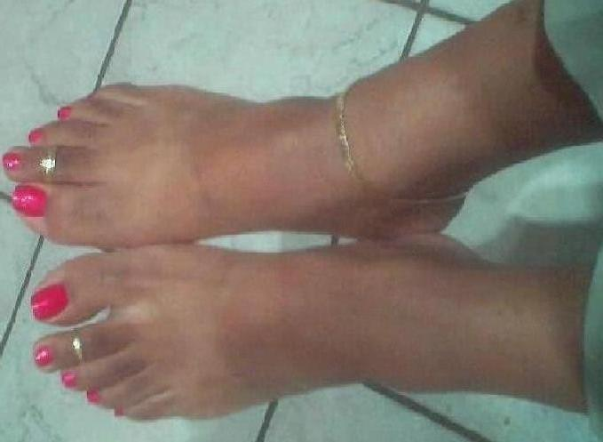 Excellent and Indian aunty feet you migraine