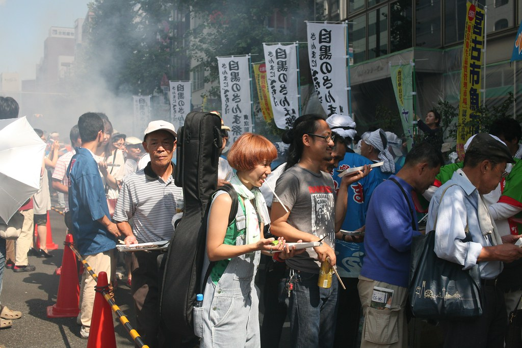 Shinagawa Sanma Festival 09