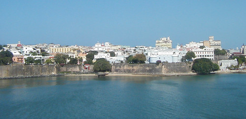 San Juan - La Fortaleza