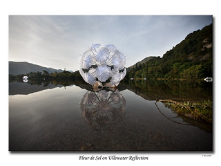 Fleur de Sel on Ullswater Reflection