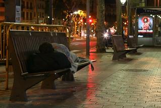 Viure al carrer / Vivir en la calle (04)