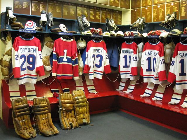 Toronto Locker Room Scarborough Town Centre